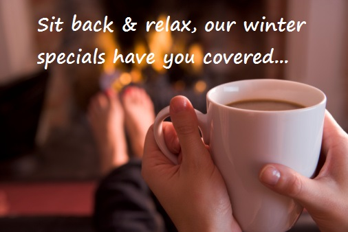sunshine coast carpet cleaning and pest control winter special